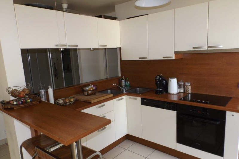 Rental apartment Maisons-laffitte 1615€ CC - Picture 4