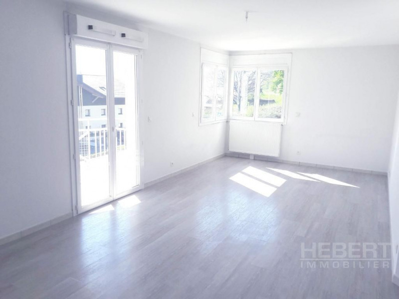 Vente appartement Sallanches 250 000€ - Photo 4