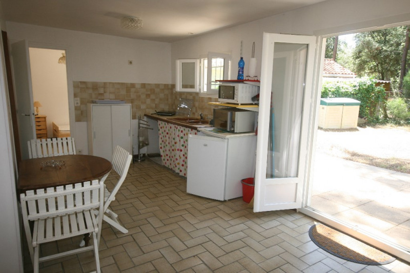 Sale house / villa Saint georges de didonne 138 700€ - Picture 2