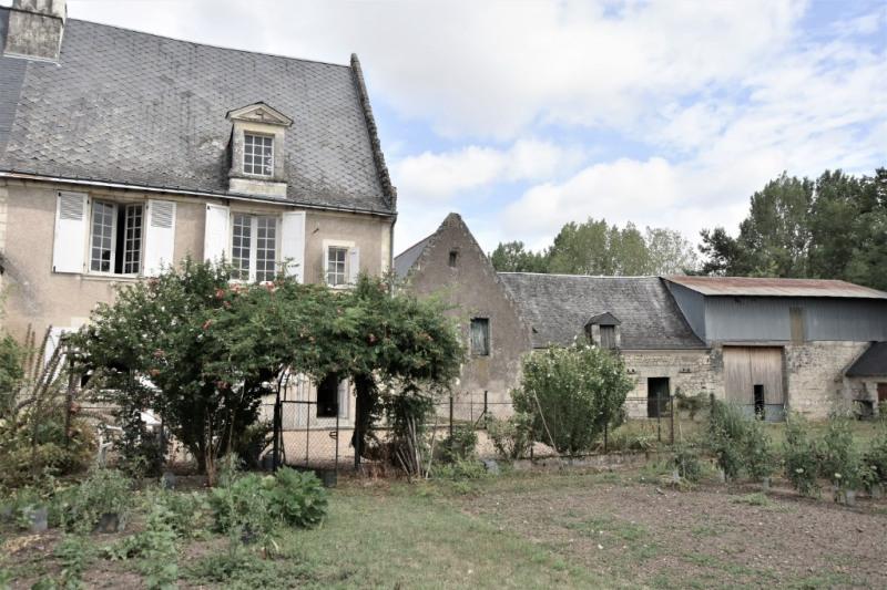 Sale house / villa Chinon 223650€ - Picture 2