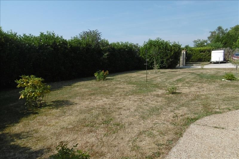 Vente maison / villa Brechamps 336 000€ - Photo 3