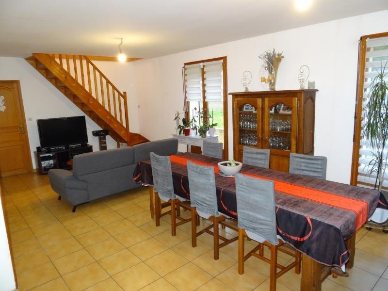 Sale house / villa Peronne 158000€ - Picture 2