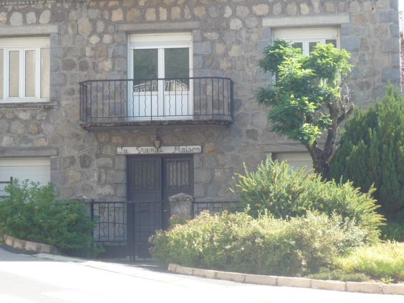 Vente appartement Le chambon sur lignon 119000€ - Photo 15