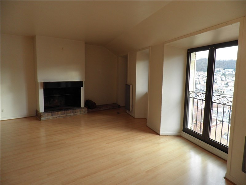 Rental apartment Le puy en velay 476,79€ CC - Picture 9