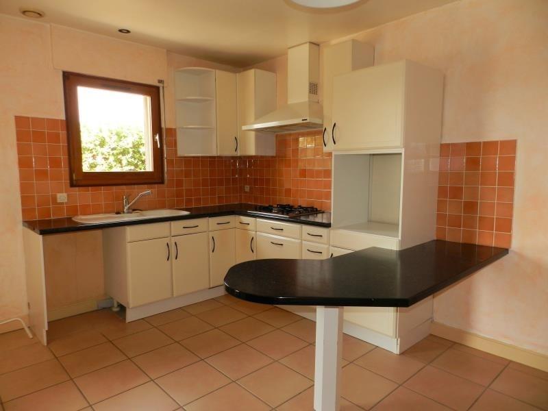 Revenda casa Chabeuil 298000€ - Fotografia 8
