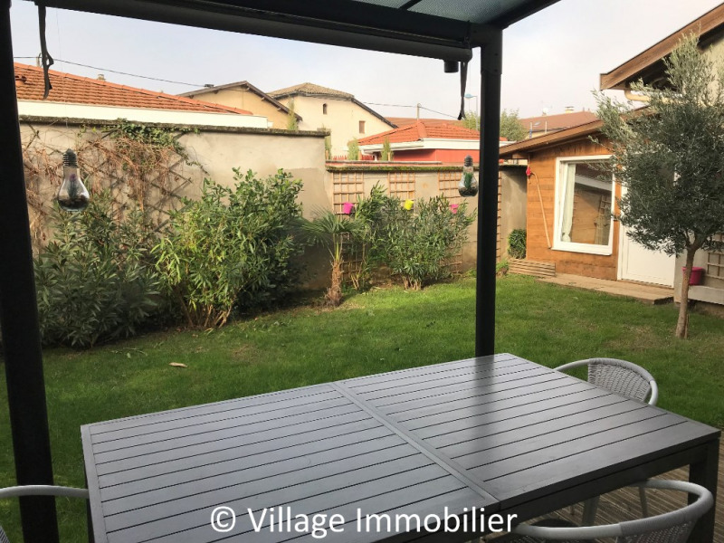 Vente maison / villa Loyettes 375 000€ - Photo 6