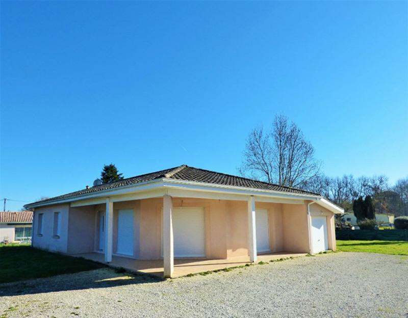 Vente maison / villa St seurin sur l isle 184800€ - Photo 2