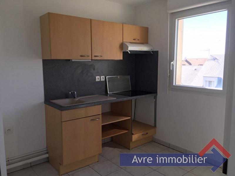 Location appartement Verneuil d'avre et d'iton 615€ CC - Photo 2