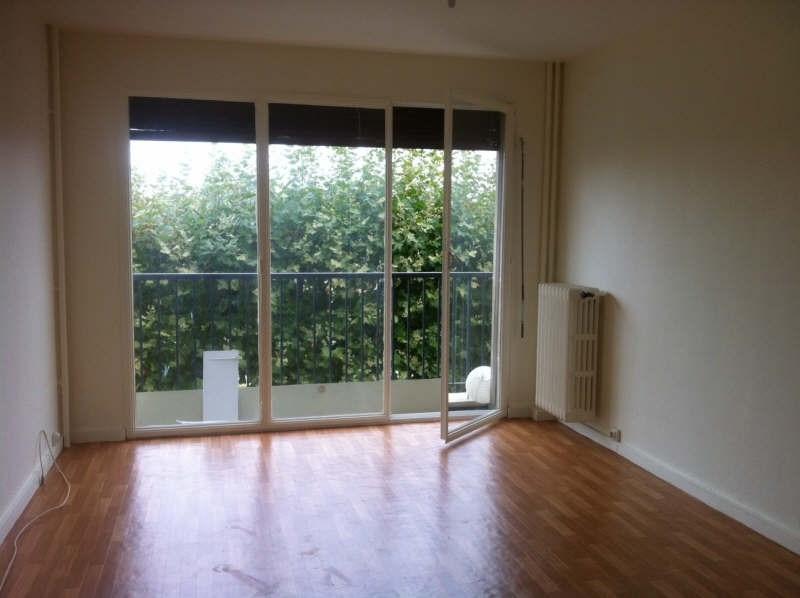 Rental apartment St maur des fosses 680€ CC - Picture 1
