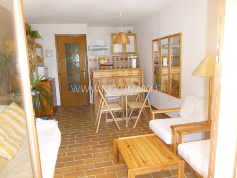 Vente appartement Valdeblore 84 000€ - Photo 18