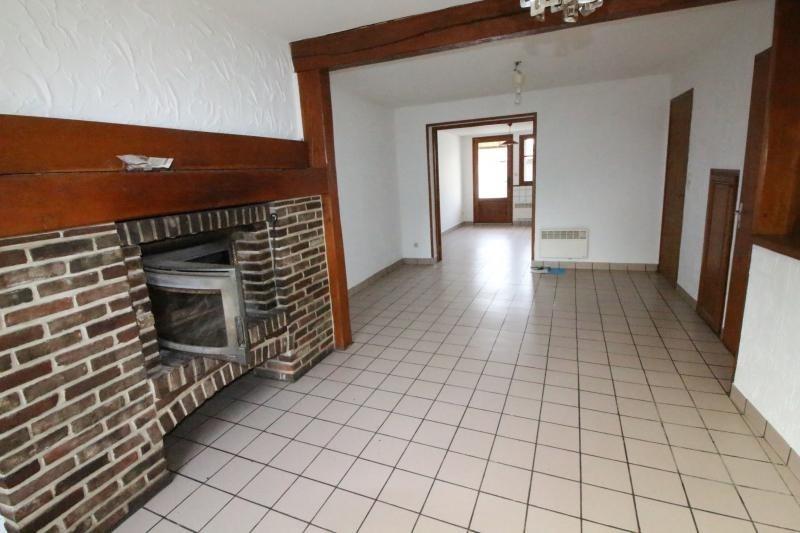 Rental house / villa Senarpont 545€ CC - Picture 2