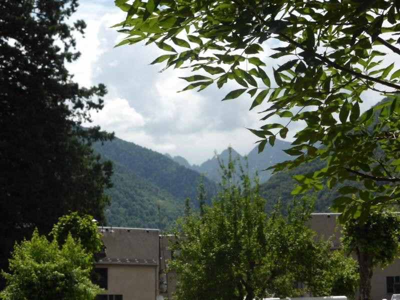 Venta  terreno Bagneres de luchon 160500€ - Fotografía 1