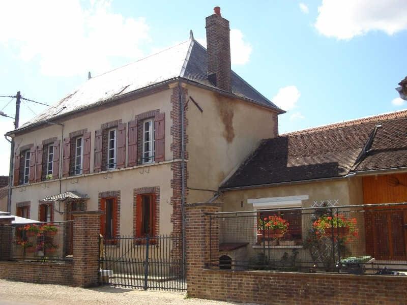 Sale house / villa Neuvy sautour 96000€ - Picture 1