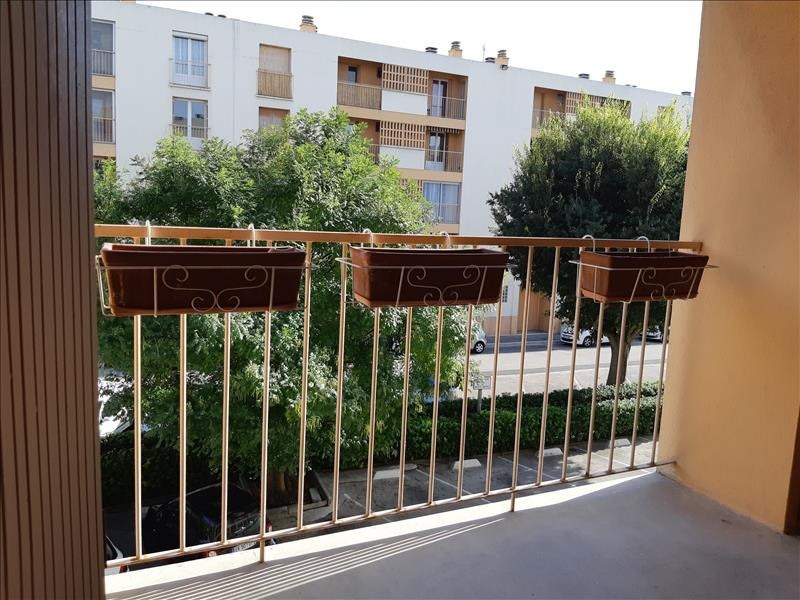 Vente appartement Marseille 10ème 90 000€ - Photo 1