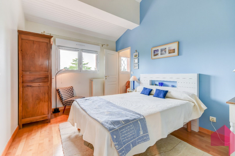 Vente de prestige maison / villa Saint-jean 615000€ - Photo 8