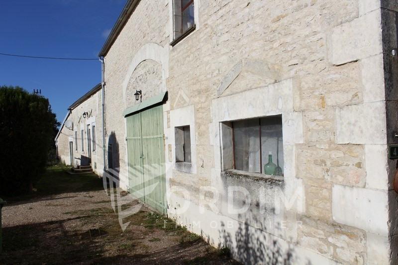 Vente maison / villa Courson les carrieres 152600€ - Photo 15