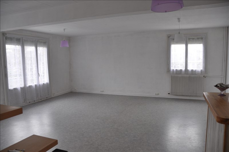 Vente appartement Soissons 189000€ - Photo 1