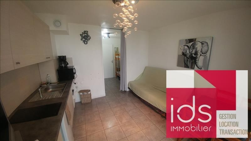 Vente appartement Allevard 45 000€ - Photo 2