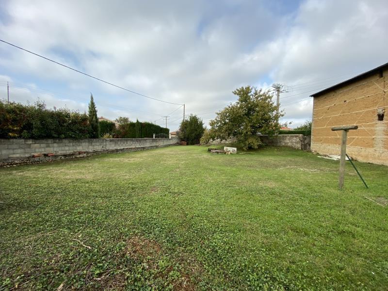 Venta  terreno Cheyssieu 80000€ - Fotografía 1