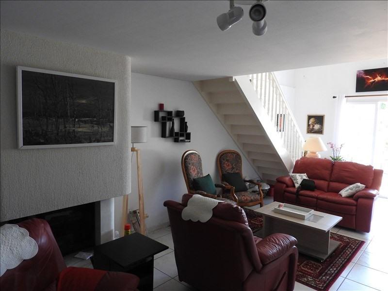 Vente maison / villa Coron 153900€ - Photo 4