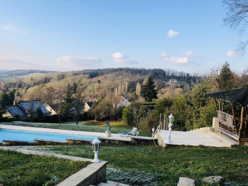 Sale house / villa Magny en vexin 377400€ - Picture 3