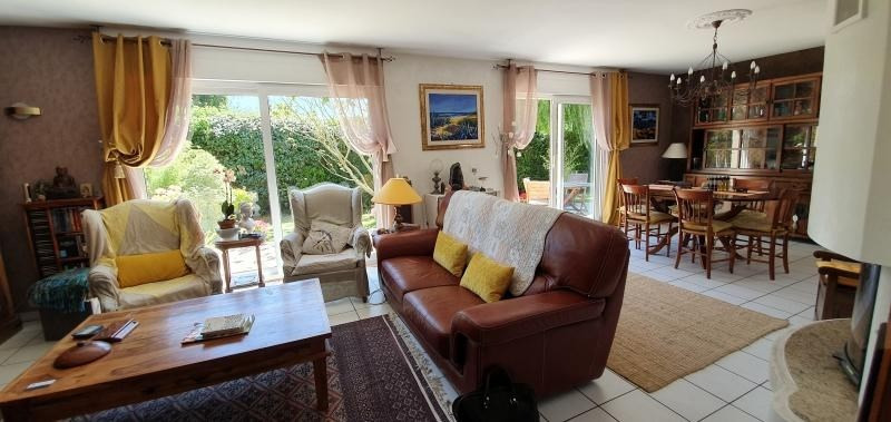 Vente maison / villa St contest 312 000€ - Photo 1