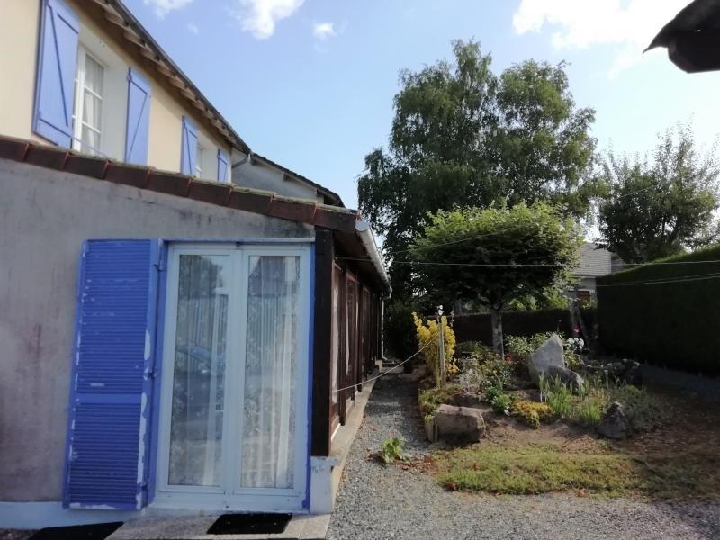 Sale house / villa Nexon 117700€ - Picture 9