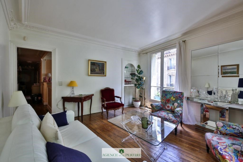 Sale apartment Paris 17ème 935 000€ - Picture 7