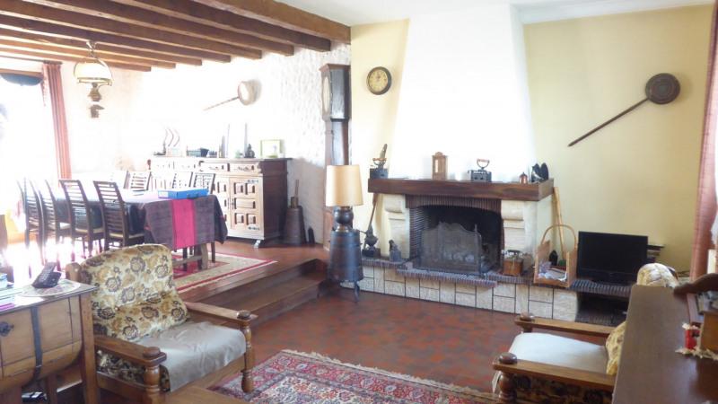 Vente maison / villa Mennecy 367000€ - Photo 6