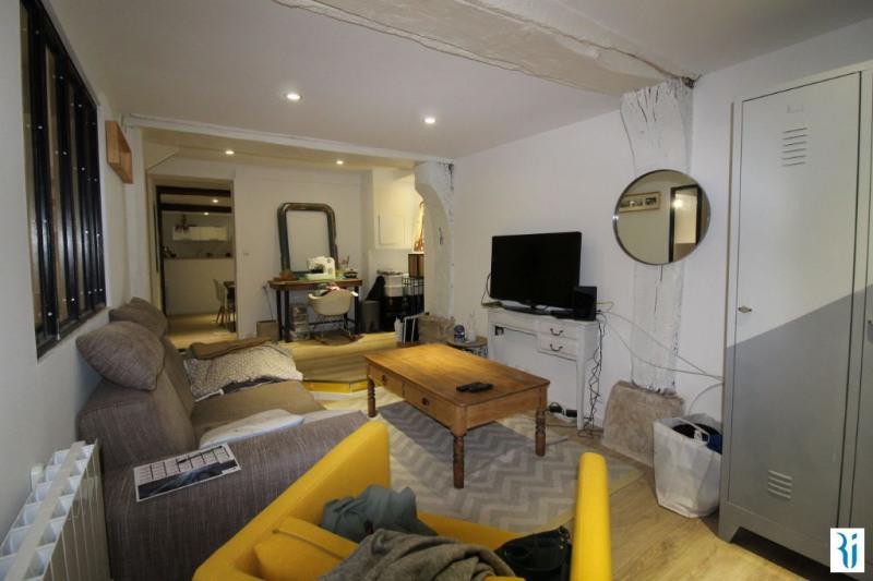 Sale apartment Rouen 156000€ - Picture 4