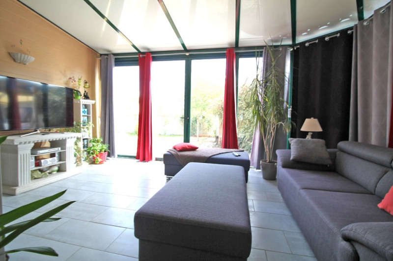 Sale house / villa La chartre sur le loir 226800€ - Picture 5