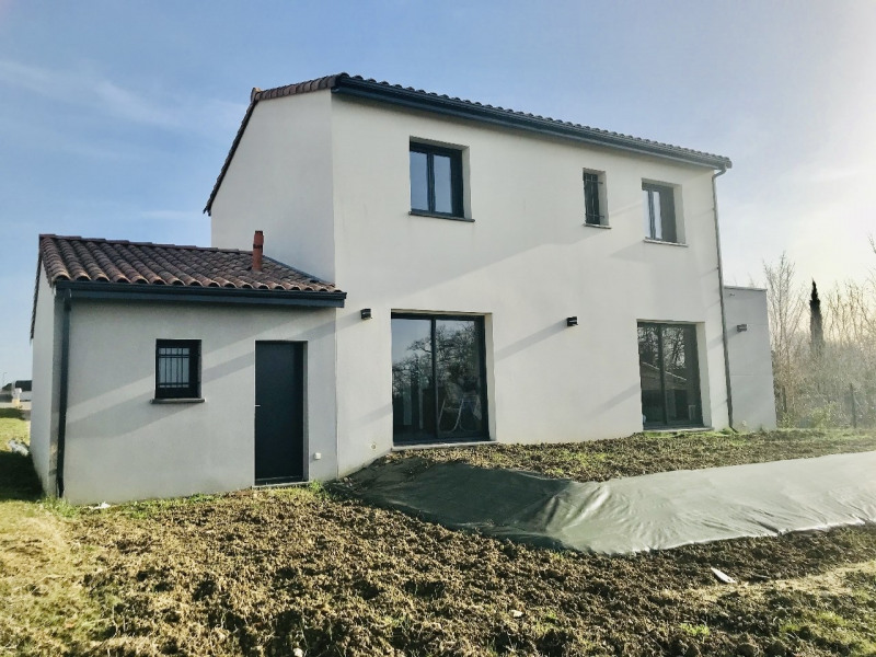 Sale house / villa Pechbonnieu 369000€ - Picture 2
