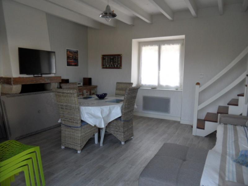 Revenda casa Locmariaquer 217575€ - Fotografia 4