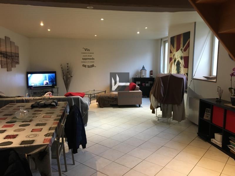 Sale house / villa Voves 137150€ - Picture 2