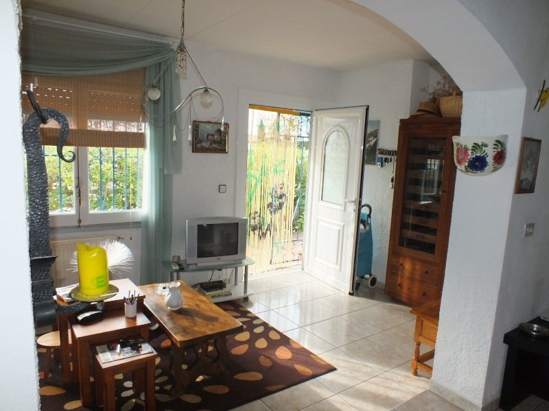 Vacation rental house / villa Roses 1056€ - Picture 15