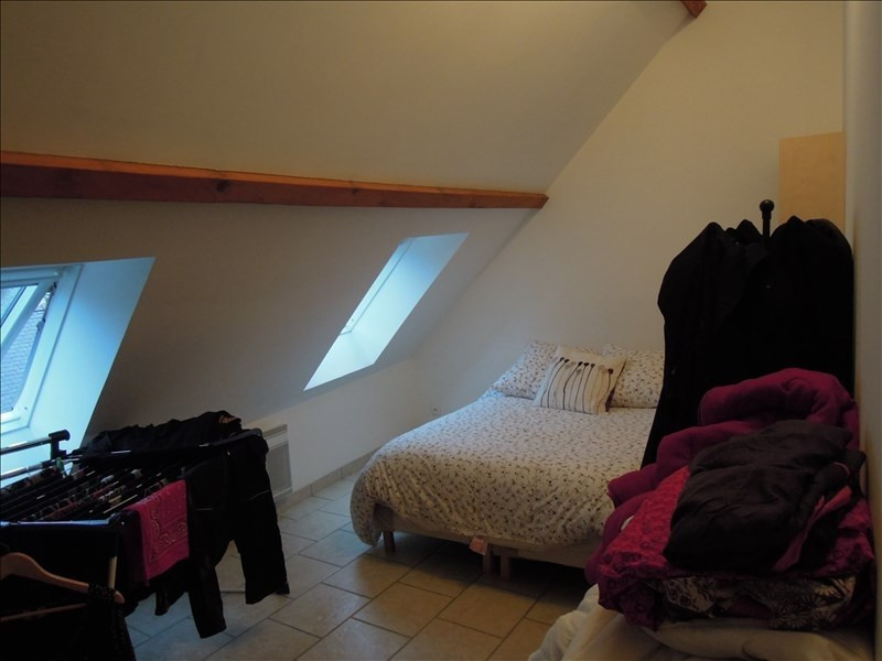 Sale apartment Crepy en valois 144 000€ - Picture 8