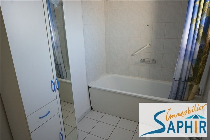 Vente appartement Toulouse 139000€ - Photo 10