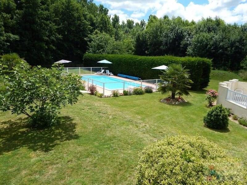 Vente de prestige maison / villa Migron 593250€ - Photo 8