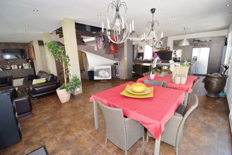 Deluxe sale house / villa Annecy 1 150 000€ - Picture 6