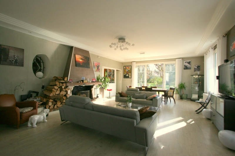 Vente maison / villa Veneux les sablons 882000€ - Photo 7