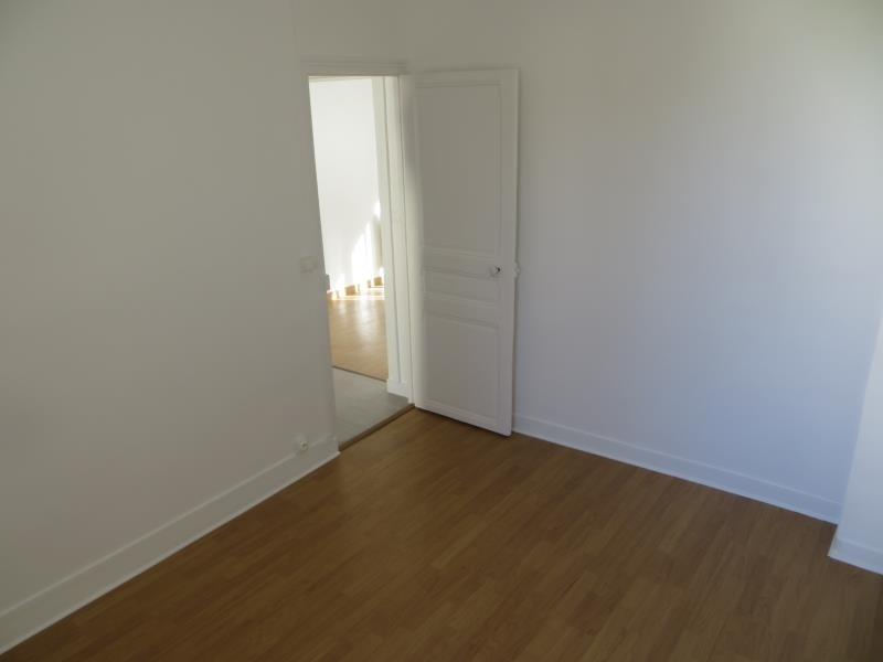 Vente appartement Clamart 234500€ - Photo 8