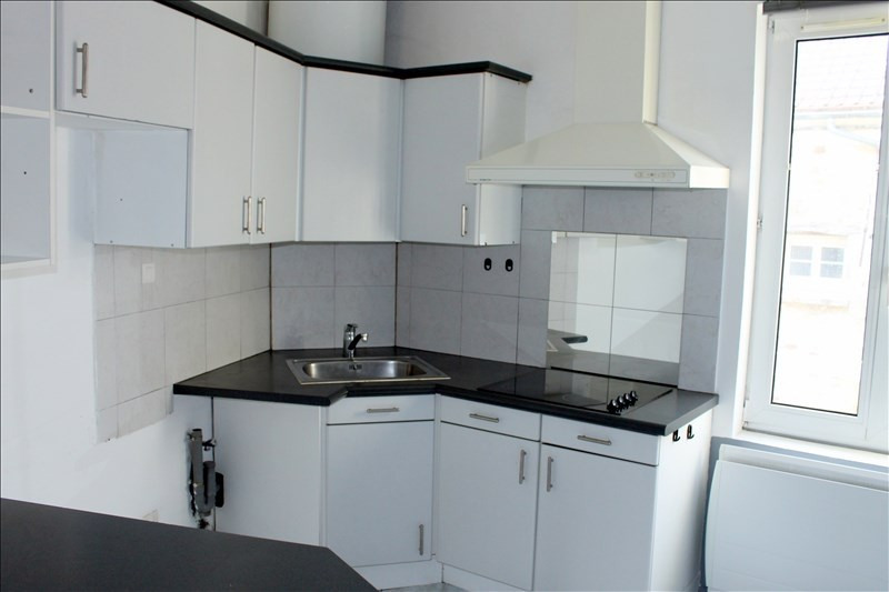 Location appartement Herouville 650€ CC - Photo 4
