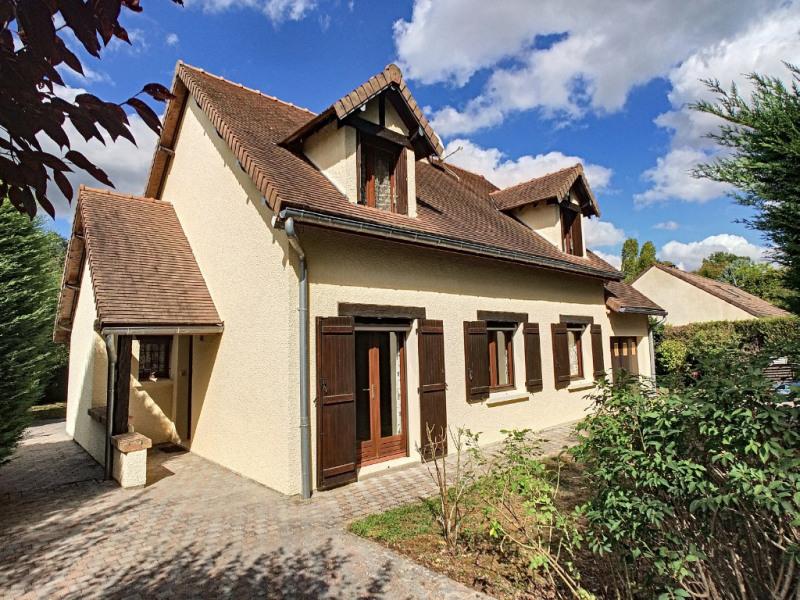 Vente maison / villa Boissettes 349000€ - Photo 1