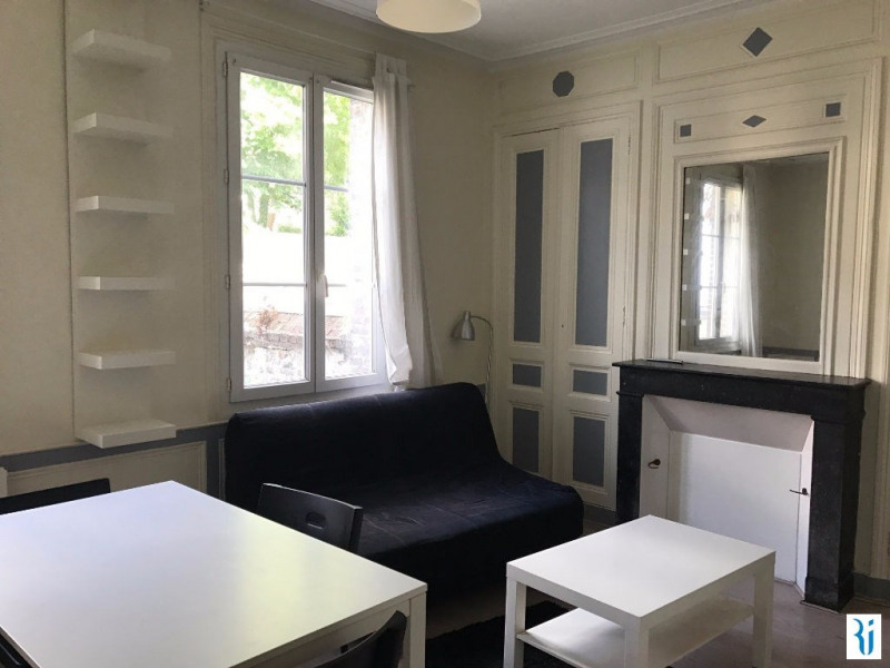 Verkauf wohnung Rouen 81000€ - Fotografie 1