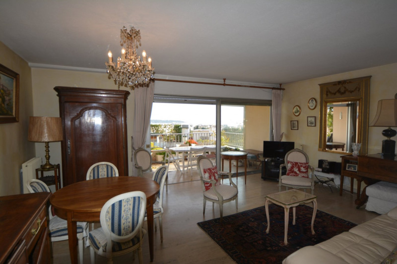 Deluxe sale apartment Antibes 715000€ - Picture 5