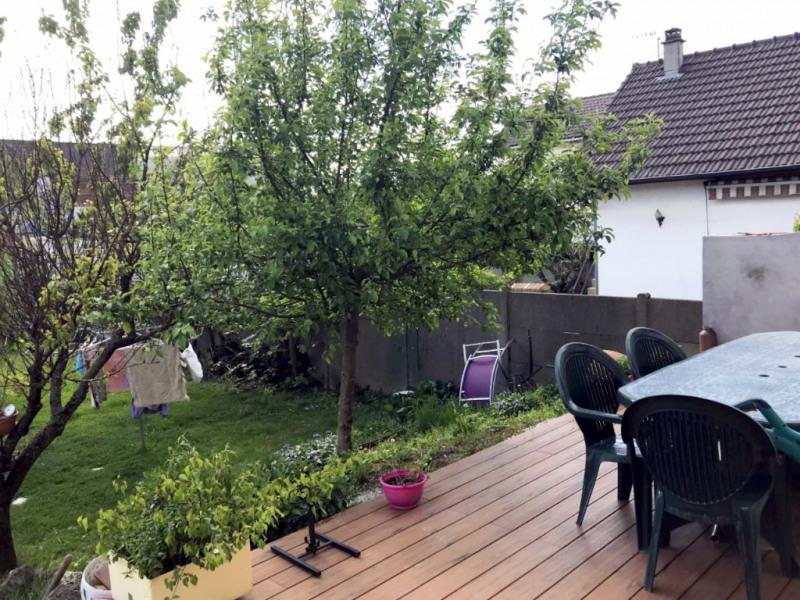 Sale house / villa Sevran 335000€ - Picture 4