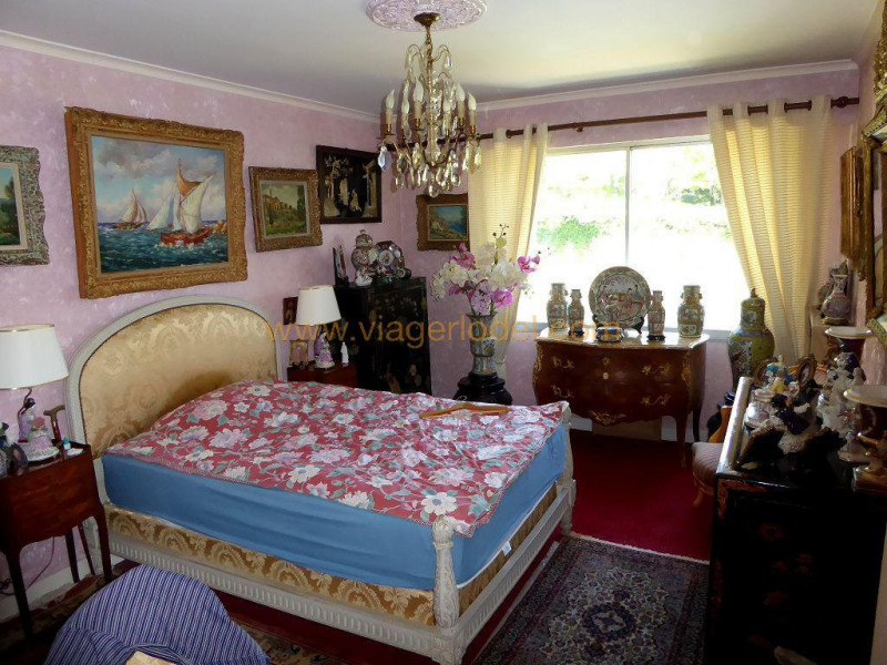 Life annuity apartment Cannes 76 000€ - Picture 7
