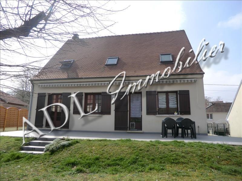 Sale house / villa Gouvieux 361000€ - Picture 7