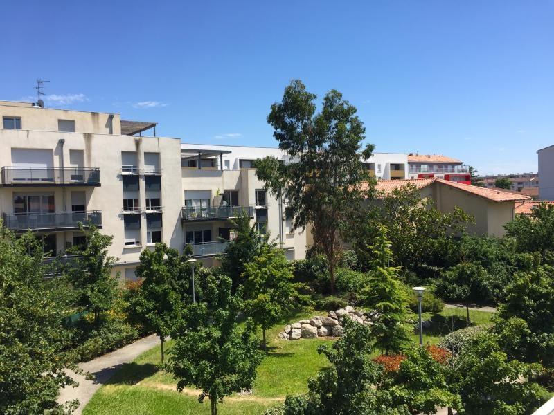 Verkauf wohnung Toulouse 205000€ - Fotografie 1