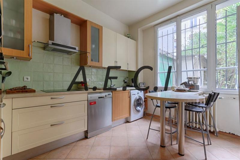 Deluxe sale house / villa Asnieres sur seine 1640000€ - Picture 7